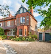 This Rathgar home with an enormous conservatory is on the market for €2.65 million