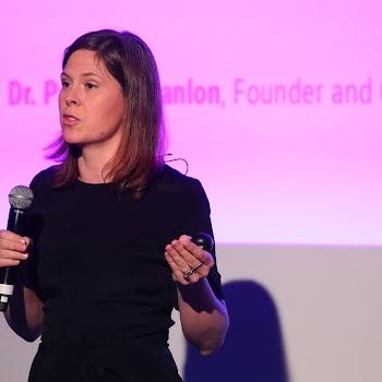 Dr Patricia Scanlon