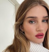 Goodbye, adult acne: Rosie Huntington-Whiteley reveals her hero skincare routine