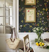 Wallpaper inspiration for every room in the house