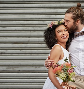 Has society become more tolerant of the idea of dating interracially?