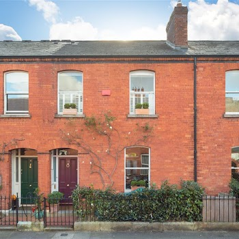 house for in Rathmines