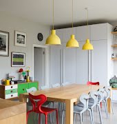 Inside the colourful Ranelagh home of one of our Instagram faves