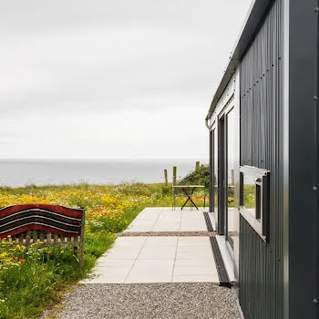 Irish coastal stays