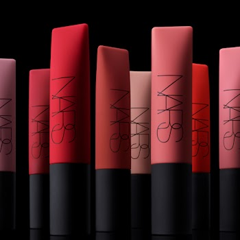 Nars Air Matte Lip Colour