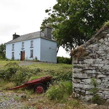rural homes in Co Cork