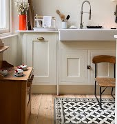Clever (and totally reversible) home updates to transform your space