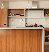 The pros and cons of stone, concrete, steel, solid surfaces and timber kitchen countertops