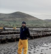 Why are Irish oysters so special? We visit Carlingford Lough to find out