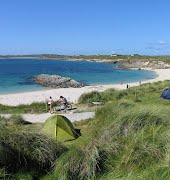 8 of the best Irish campsites to visit this summer