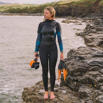 Irish surf film