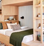 5 ingenious small space design ideas inspired by real homes