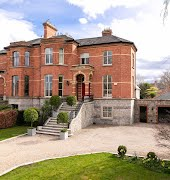 This Rathgar home with a separate coach house is on the market for €2.95 million