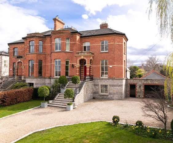 Rathgar home for sale