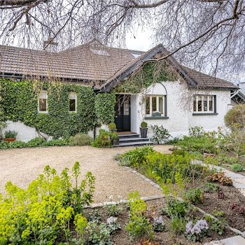 Mount Merrion home for sale