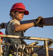 'Reality check': What it's like being a woman in the construction industry