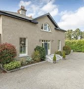 This 5-bed house in Rathmichael is on the market for €2.95 million