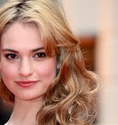We need to talk about Lily James' incredible transformation into Pamela Anderson