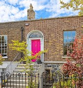 This Portobello house from RTÉ's Home of the Year is on sale for €1.5 million