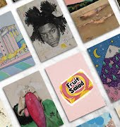 Bidding for the 2021 Incognito postcard paintings kicks off tomorrow