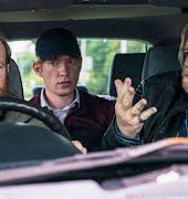 The Gleeson family unite for gas new Irish sitcom 'Frank of Ireland'