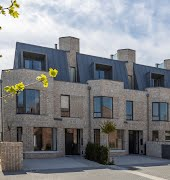 Inside these incredible four-bedroom new builds in the heart of Ranelagh, on the market from €1.65 million