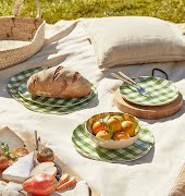 Picnic season is here, so up your alfresco dining game with these chic accessories