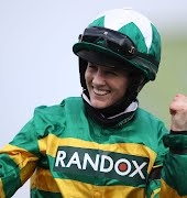 Ireland's Rachael Blackmore becomes first female jockey to ever win the Grand National