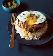 This Mauritian egg & rice dish will add panache to your Monday