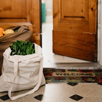 how to store fruit and vegetables