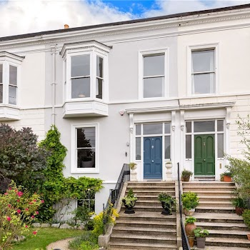 Dun Laoghaire home for sale