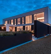 Inside this extraordinary Portmarnock home with sustainable credentials