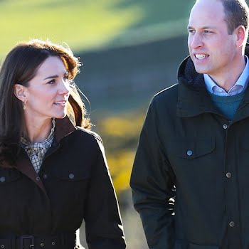 Prince William and Kate Middleton Ireland