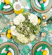Win a full tablescape from The Designed Table