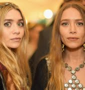 Mary-Kate and Ashley Olsen have given a rare interview about their 'discreet' life