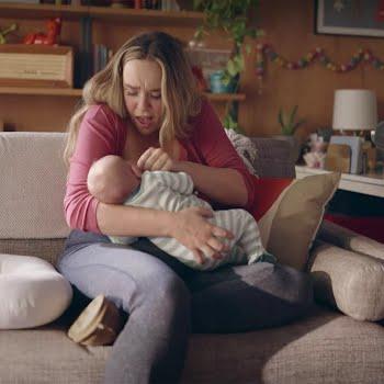 breastfeeding pain