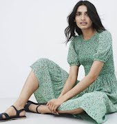 M&S teams up with celebrity-favourite Ghost for new summer collection