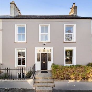 home for sale in Blackrock