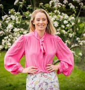 'I think it's important that we're not trying to be perfect' – Derval O'Rourke on the key to finding balance