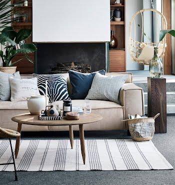 rental interior design