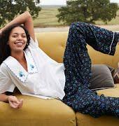 Summer sleepwear pyjama sets for a cooling, comfortable sleep