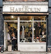 Irish fashion boutiques in a pandemic: The Harlequin Vintage on deciding to go online-only