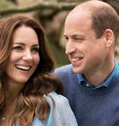 'Be careful what you say now…': Kate Middleton and Prince William launch YouTube channel