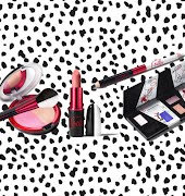 The making of Cruella and MAC's dramatic new collection