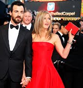Why Justin Theroux opening up about his split with Jennifer Aniston is important