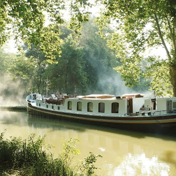 boat hotels