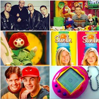 '90s, nineties