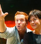 Damian Lewis on Helen McCrory's final heartbreaking message to her family